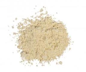 Zonnegeel krijtpoeder (200g)
